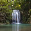 Stock Photo: Waterfall from kanjanaburi province of thailand