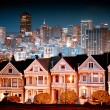 Stock Photo: Urblandscape SFrancisco