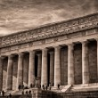 Stock Photo: The Lincoln Memorial