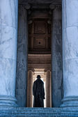 Thomas jefferson memorial — Stockfoto
