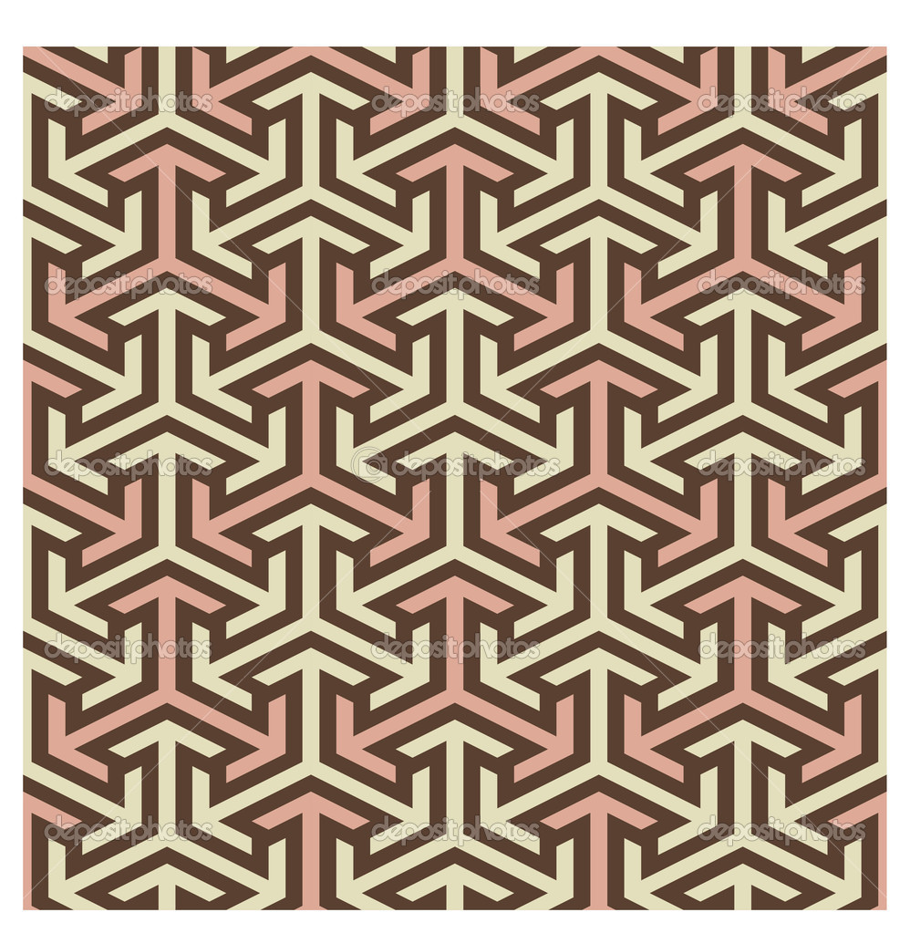 Modern pattern vector - photo#7