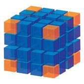 Design element. Vector illustration. — Stock Vector