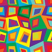 Grafik öğesi. vektör çizim. kesintisiz. — Stok Vektör