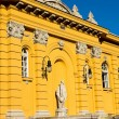 Baroque villa — Stock Photo #10040356