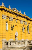 Baroque villa — Stock Photo