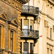 Balconies — Stock Photo #10104247