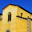 Church in Lucca — Stock Photo