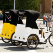 Pedicab — Stock Photo #10104483