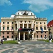 National Theater in Bratislava — Stock Photo #10122731
