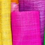 Textile rolls — Stock Photo #10371689