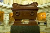 Thomb napoleon bonaparte — Stock fotografie