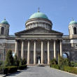 Stock Photo: Esztergom basilica