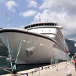 Cruise ship — Stock Photo #9874179