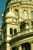 Basilica St Stephen in Budapest — Stock Photo