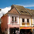 Old house in Szentendre — Stock Photo #9994907