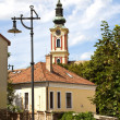 Szentendre — Stock Photo #9995169