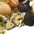 Stock Photo: Truffles
