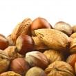 Mix nuts — Foto Stock