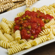 Italipasta — Stock Photo #8181054