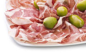 Włoski puchar — Zdjęcie stockowe