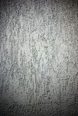 Concrete wall with new plaster texture — Foto Stock