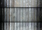 Grunge metal template background — Stock Photo