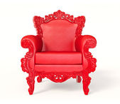 кресло — Стоковое фото
