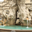 Stock Photo: Piazza Navona, Roma