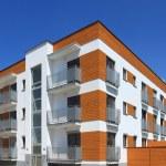 ������, ������: Contemporary apartment building
