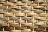 Cane weave. — Stock Photo