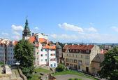 Klodzko, Poland — Stock Photo