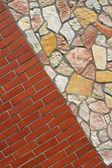 Wand textur — Stockfoto