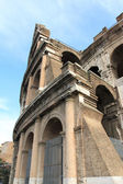 Kolezyum, roma — Stok fotoğraf