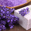 Lavender — Stock Photo #9515852