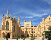 Castle Lednice — Stock Photo