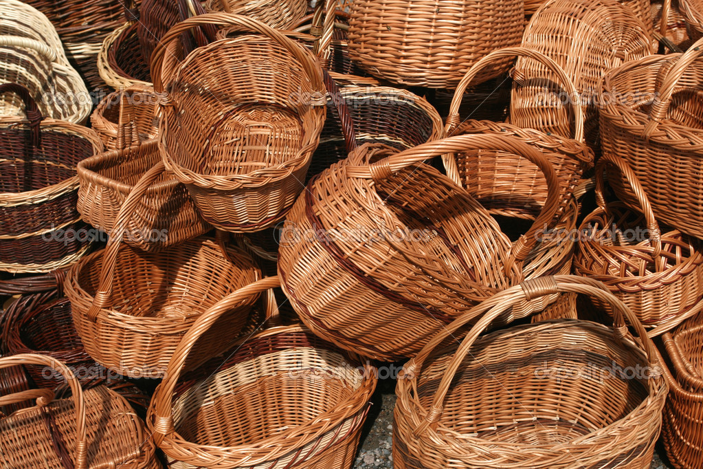 Handicraft Basketry : Image gallery handicraft