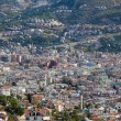 Turkey. Alanya cityscape - Stock Photo