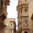 City view of Jaisalmer — Stock Photo #10087017