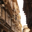 City view of Jaisalmer — Stock Photo #10087060