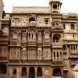 City view of Jaisalmer — Stock Photo #10087065