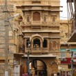 City view of Jaisalmer — Stock Photo #10087077