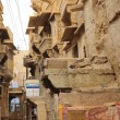 City view of Jaisalmer — Stock Photo #10087091