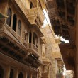 City view of Jaisalmer — Stock Photo #10087099
