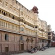 Junagarh Fort — Stock Photo