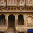 City view of Jaisalmer — Stock Photo #10087196