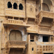 City view of Jaisalmer — Stock Photo #10087203