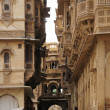 Stock Photo: City view of Jaisalmer