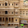 City view of Jaisalmer — Stock Photo #10087246