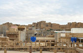 Jaisalmer city view — Stock Photo