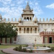 Stock Photo: Jaswant Thada